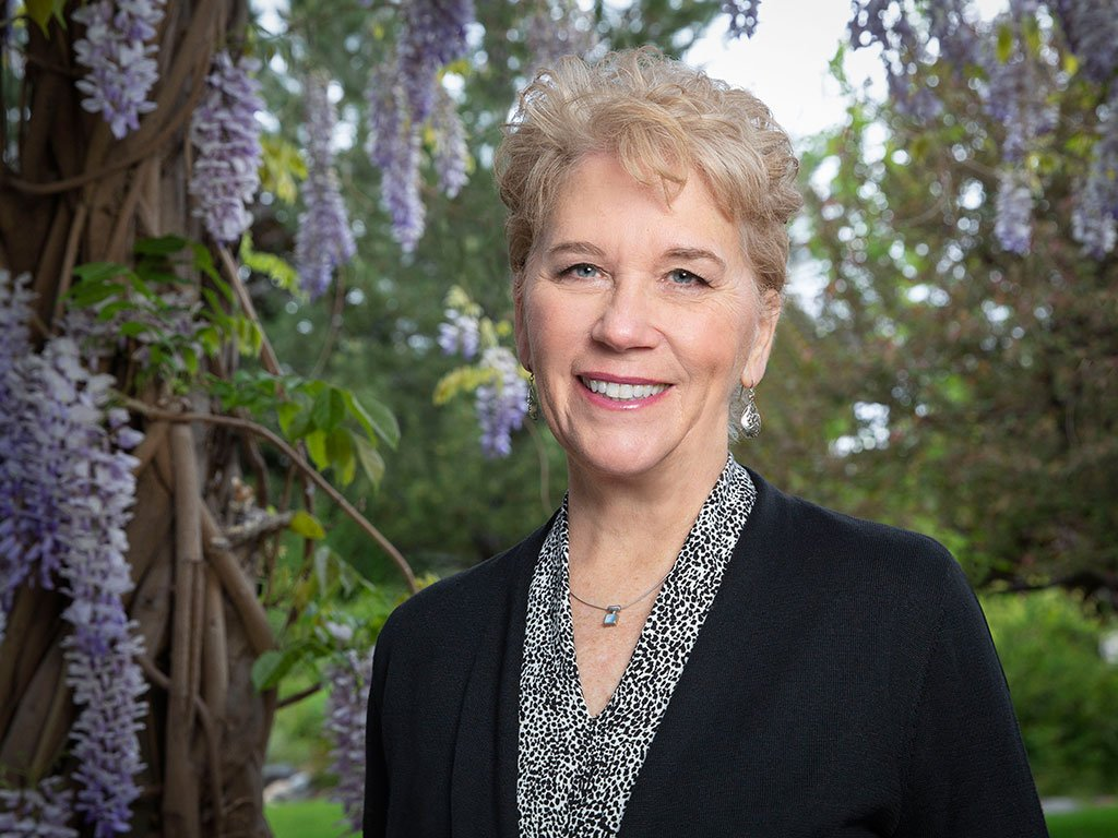 Author Wendy Swallow