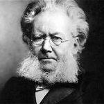 Henrik Ibsen, Nora's Creator