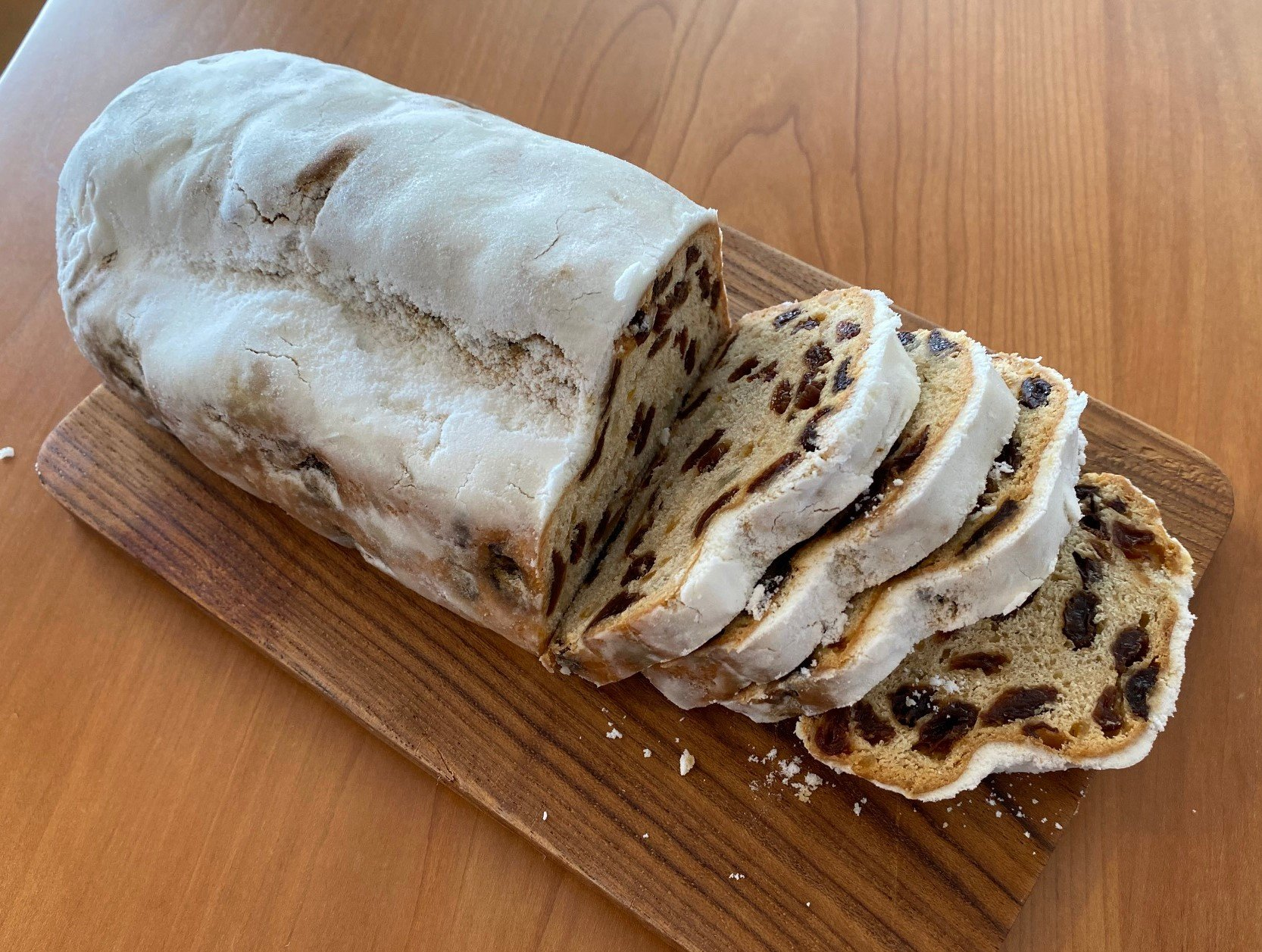 Norwegian desserts, julecake, stollen, Christmas, Nora Helmer, Henrik Ibsen