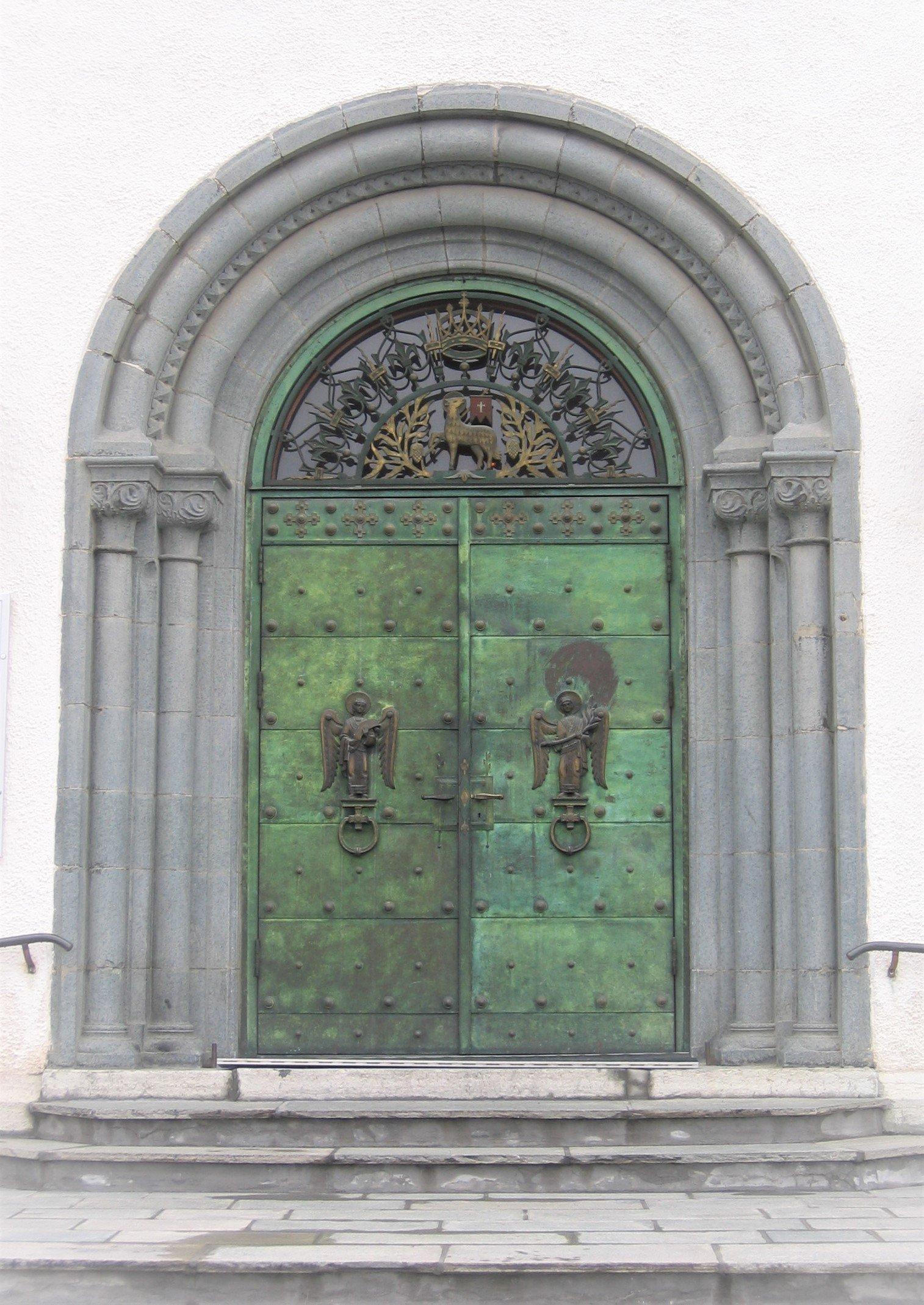 Norwegian history, Searching for Nora, Norwegian churches, Hamar, losing children, Nora Helmer