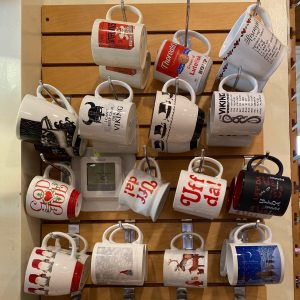 Norwegian Americans, coffee mugs, Norwegian culture,