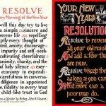 new years resolutions, nora helmer, henrik ibsen, norwegian americans, lying, sincerity,